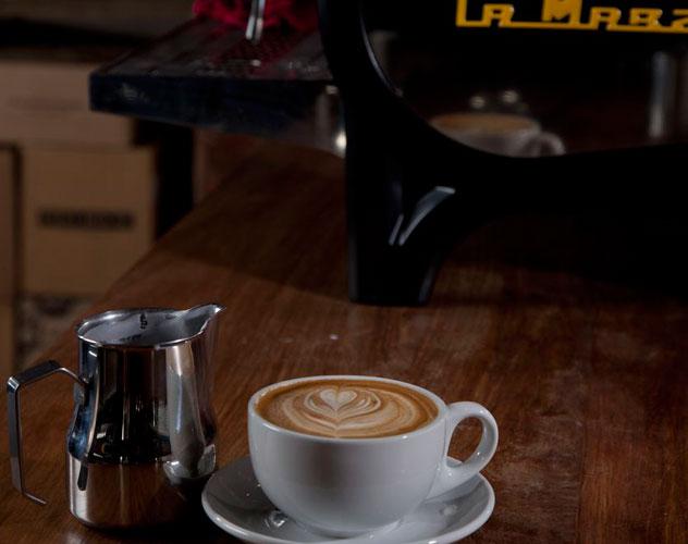 Stretta-coffee