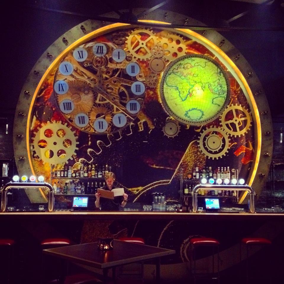 The steamworks gastropub restaurant in johannesburg eatout