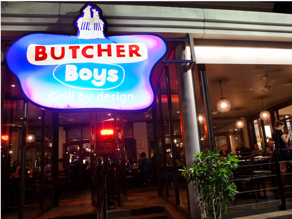 Butcher Boys (Morningside)