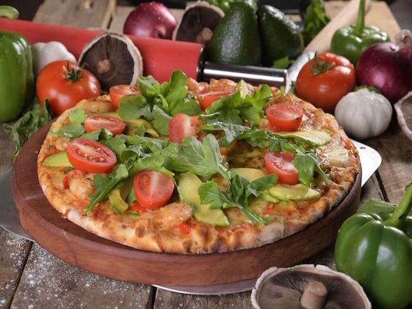 Pizza Del Forno (Fontainebleu)