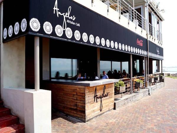 Angelo's Café