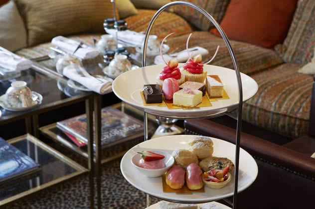 High Tea 33 Places To Have Your Cake And Eat It Eat Out