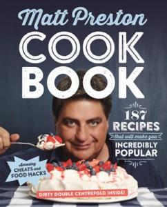 Matt-Preston-CookBook