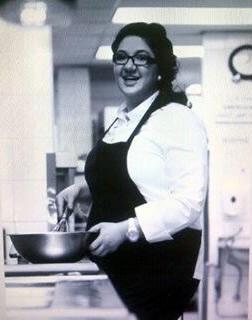 Chef Minette Smith