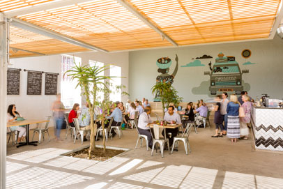 Boiler Room Caf 233 Restaurant In Durban Eatout