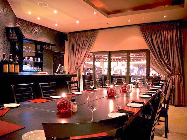 The Godfather Restaurant