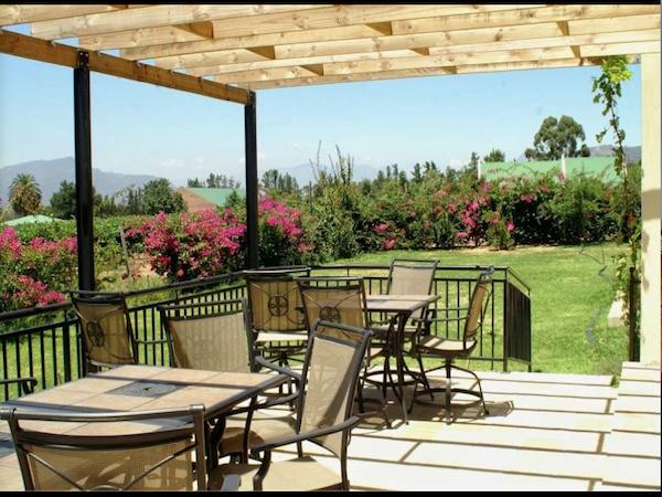 Nwanedi Wine and Country Manor