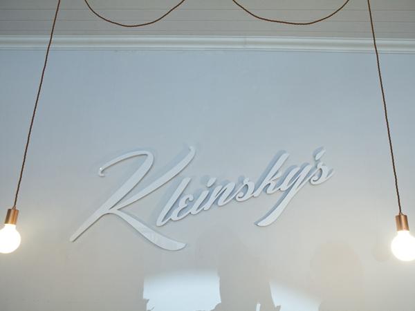Kleinsky's Delicatessen
