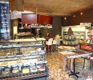 Continental Coffee Shop and Bakery