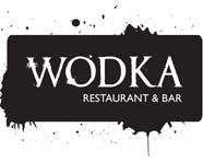 Wodka Restaurant
