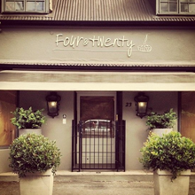 Four & Twenty Café & Pantry