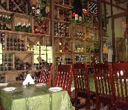 Restaurante Parreirinha