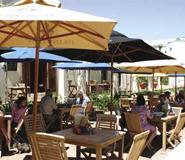 The Goatshed Restaurant