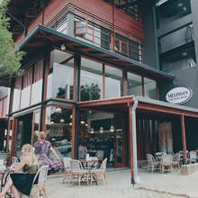 Melissa's (Parkhurst)