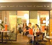 Café del Sol (Olivedale)