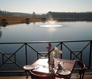 St Ives Restaurant