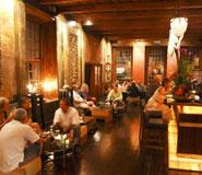 Kitima at the Kronendal Restaurant
