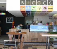 BICCCS (Waterkloof)