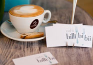 Café Billi Bi