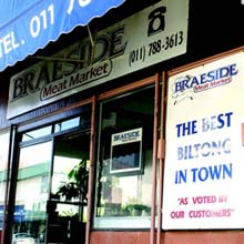 Braeside Butchery