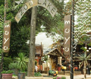 Moyo Zoo Lake (Parkview)