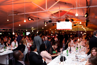 Revealed: the nominees for the Top 10 at the 2014 Eat Out Mercedes-Benz Restaurant Awards