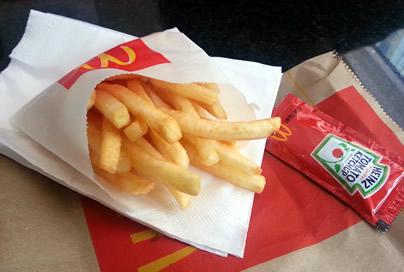 Burger King (Cape Town)