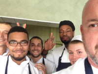 Meet the dream team behind the Eat Out restaurant nomineess