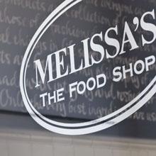 Melissa's (Stellenbosch)