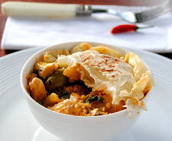 Jane anne hobbss moroccan spiced chicken pie recipe eatout recipe book author and scrumptious blogger jane anne hobbs says im smitten by the particular fragrance of moroccan spicing forumfinder Image collections