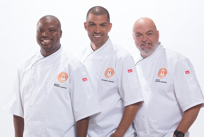 Sofa chefs: Our top 12 cooking shows