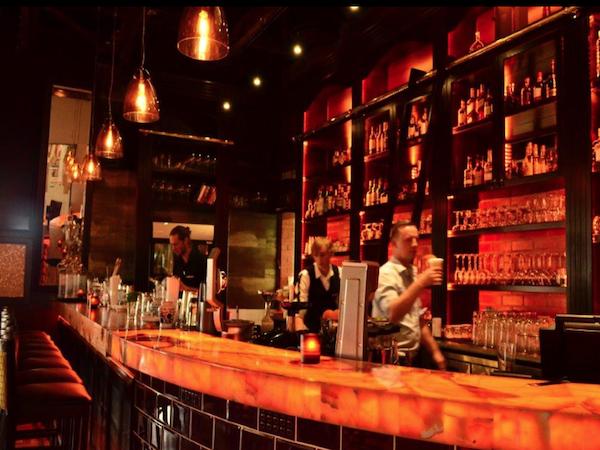 The Landmark Cocktail Bar