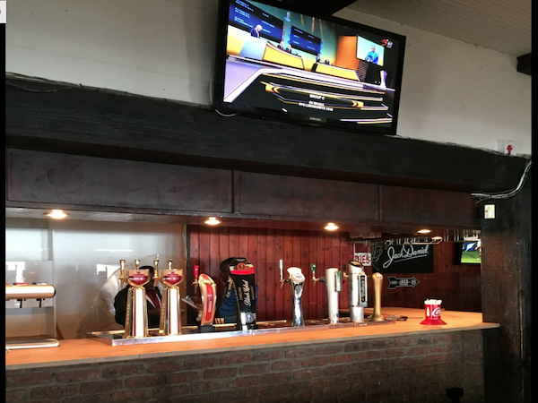 Buccaneers Sports Pub and Grill
