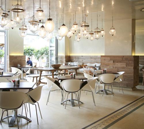 Light Shop Pretoria: Restaurant In Umhlanga Rocks