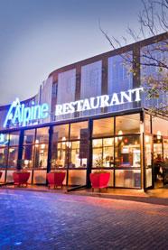 Alpine Restaurant
