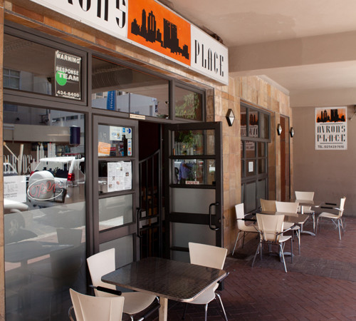Places Co Za Reviews: Restaurant In Cape Town