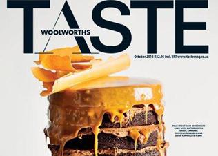 Woolworths TASTE turns 10