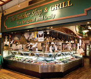 The Butcher Shop & Grill (Sandton)