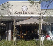 Cafe Beyritz
