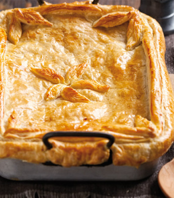 Chicken Pie Recipe Eatout