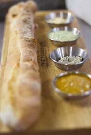 The Foodbarn Deli and Tapas