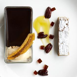 Our favourite desserts