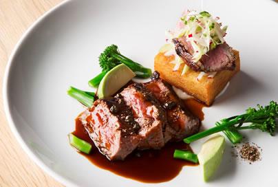 Personal recommendations: Ilse van der Merwe's favourite restaurants