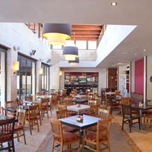 Doppio Zero Bakery and Restaurant (Greenside)