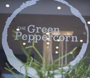 The Green Peppercorn Bistro