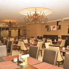 Capsicum Restaurant at the Britannia Hotel