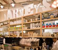 Larney's Cafe