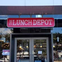 The Lunch Depot
