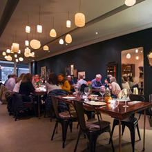 The Dining Room (Woodstock) - Restaurant in Cape Town - EatOut