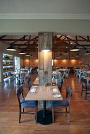The Millhouse Kitchen